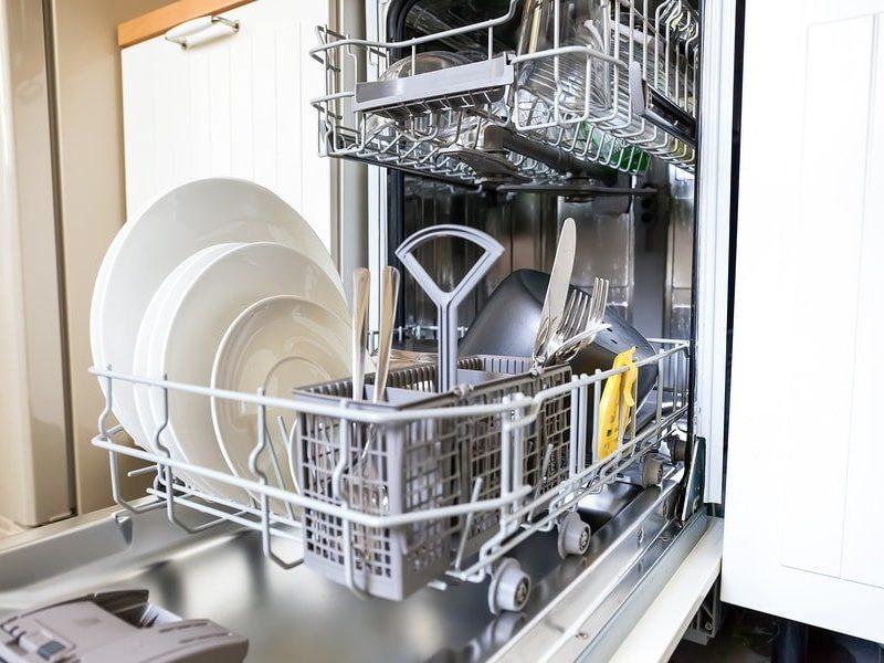 Dish Washing Machines
